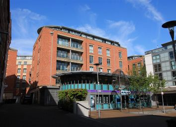 Thumbnail 2 bedroom flat for sale in Adams Walk, Nottingham