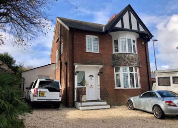 Thumbnail 3 bed detached house to rent in Rodwell Road, Weymouth