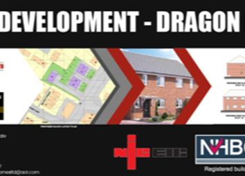 Thumbnail 3 bed semi-detached house for sale in Dragon Drive, Whiston, Prescot