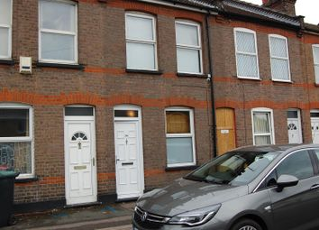 Thumbnail 2 bed terraced house for sale in Surrey Street, Luton
