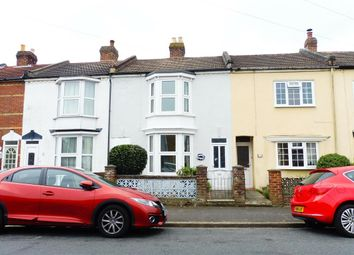 Thumbnail 3 bed property to rent in Clayhall Road, Gosport