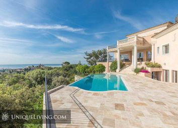 Thumbnail 5 bed villa for sale in Cagnes Sur Mer, Vence, French Riviera