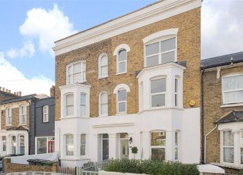Thumbnail 4 bed terraced house for sale in Arabin Road, Brockley