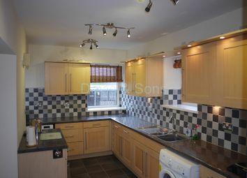 Thumbnail 3 bedroom end terrace house for sale in Station Street, Pentwynmawr, Newbridge, Newport.