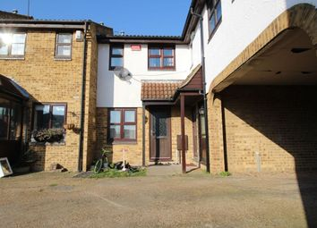 Thumbnail 2 bed terraced house to rent in Merleburgh Drive, Kemsley, Sittingbourne