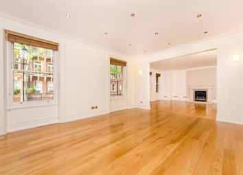 Thumbnail 4 bed flat to rent in Wetherby Mansions, Earls Court Square