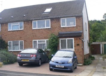 Thumbnail 4 bed property to rent in Hayhurst Road, Luton, Bedfordshire