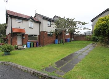 Thumbnail 2 bed terraced house for sale in Saughs Drive, Robroyston, Glasgow