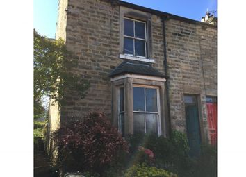 Thumbnail 3 bed end terrace house for sale in High Road, Lancaster, Lancashire