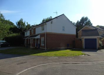 Thumbnail 3 bed property to rent in Banc Gelli Las, Bridgend