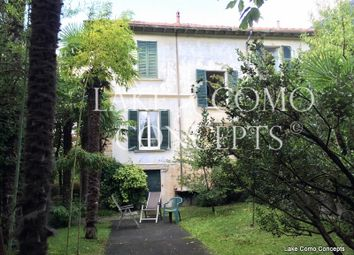 Thumbnail 4 bed villa for sale in Mezzegra, Lake Como, Lombardy, Italy