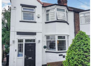 Thumbnail 3 bed semi-detached house for sale in Dewsbury Road, Leeds