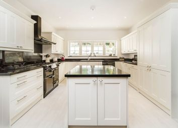 Thumbnail 5 bed detached house for sale in Eleven Acre Rise, Loughton