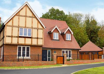 "Thumbnail 5 bed property for sale in ""Dane House"" at Rags Lane, Cheshunt, Waltham Cross"