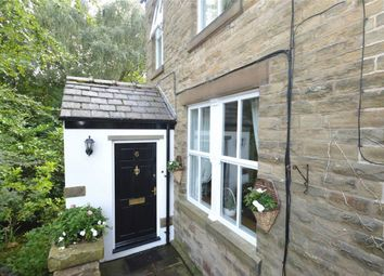 Thumbnail 3 bed end terrace house for sale in Coronation Buildings, Bollington, Macclesfield, Cheshire