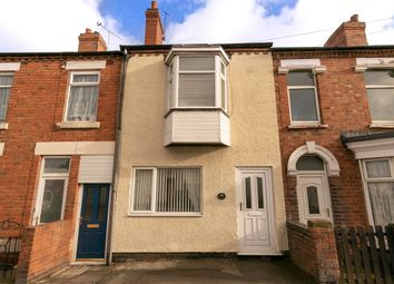 Thumbnail 2 bed terraced house to rent in High Street, Codnor