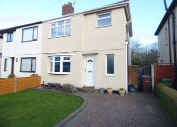 Thumbnail 3 bed semi-detached house for sale in Moorhey Road, Maghull, Liverpool