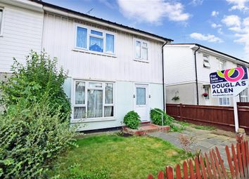 Thumbnail 3 bed semi-detached house for sale in Thistle Mead, Loughton, Essex