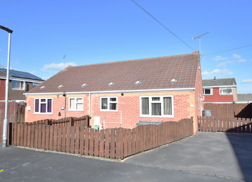 Thumbnail 2 bedroom bungalow to rent in Astral Gardens, Sutton-On-Hull, Hull