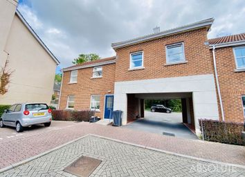 2 bed semi-detached house for sale in Cricketers Green, Torquay TQ2