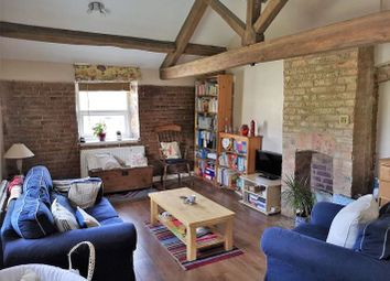 Thumbnail 2 bed end terrace house to rent in Albion Street, Chipping Norton
