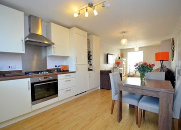 Thumbnail 2 bedroom end terrace house for sale in Morgan Way, Wolverton, Milton Keynes