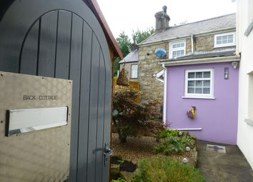 Thumbnail 1 bedroom cottage for sale in Bryncethin, Bridgend