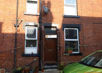 Thumbnail Terraced house for sale in Harold Road, Hyde Park, Leeds