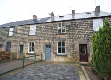 Thumbnail 2 bed cottage to rent in Arch Cottages, Market Place, Crich