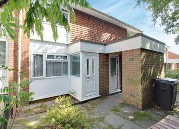 Thumbnail 1 bed maisonette for sale in Clearbrook Close, High Wycombe