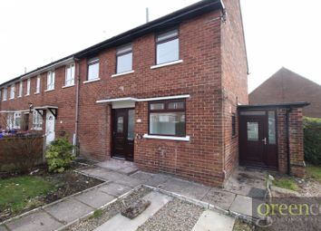 3 bed semi-detached house to rent in Mayfair Avenue, Salford M6