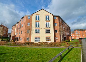 2 bed flat to rent in Brook House, Wharf Lane, Solhull B91