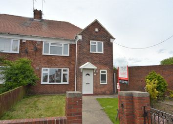 Thumbnail 1 bedroom flat to rent in Holly Avenue, New Silksworth, Sunderland, Tyne And Wear