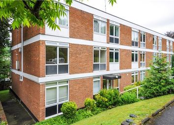 Thumbnail 2 bed flat for sale in The Pines, Purley, Surrey