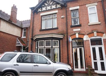 Thumbnail 3 bed semi-detached house to rent in Oaklands Road, Wolverhampton