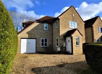 4 bed link-detached house for sale in Station Road, Hatch Beauchamp, Taunton, Somerset TA3