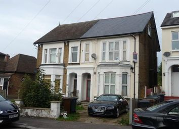 Thumbnail 1 bed property to rent in Hainault Rd, Leytonstone, London