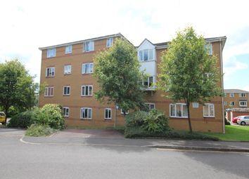 Thumbnail 1 bed flat to rent in Ascot Court, Aldershot