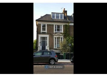 Thumbnail 1 bed flat to rent in King Henry's Rd, London