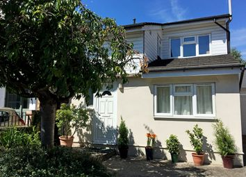 Thumbnail 3 bedroom detached house for sale in Malmesbury Road, South Woodford