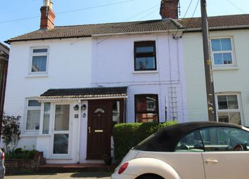 Thumbnail 2 bedroom terraced house for sale in Bow Street, Alton