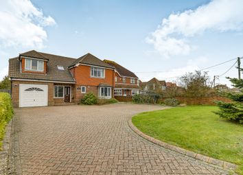 Thumbnail 5 bed detached house for sale in Dittons Road, Polegate