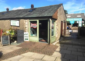 Thumbnail Commercial property for sale in Carnforth LA6, UK