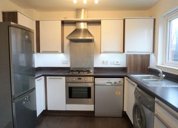 Thumbnail 3 bed terraced house to rent in Springfield Gardens, Glasgow