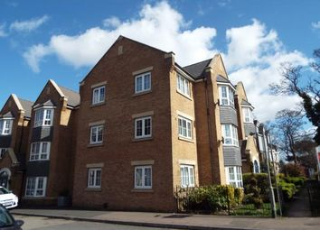 Thumbnail 2 bed flat for sale in Bramley Court, Luton Road, Dunstable, Bedfordshire