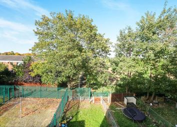 Thumbnail 2 bed maisonette for sale in Western Way, Letchworth Garden City, Hertfordshire, England