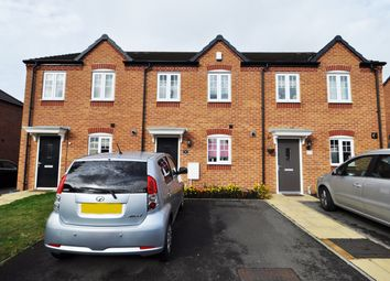 Thumbnail 3 bedroom terraced house to rent in Ley Hill Farm Road, Birmingham