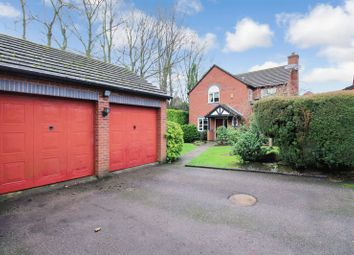 Thumbnail 4 bed property for sale in Wilton Way, Exeter