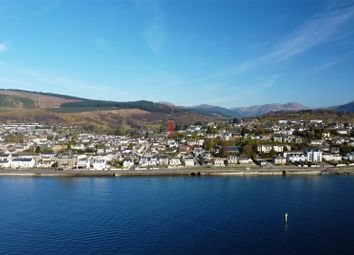 Thumbnail 3 bed flat for sale in Upper Milton Lodge, Dhailling Road, Dunoon