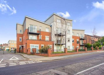 Thumbnail 2 bed flat for sale in Whippendell Road, Watford